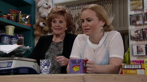 Coronation Street (UK) S58E152 Mon, Jul 31, 2017, Part 1