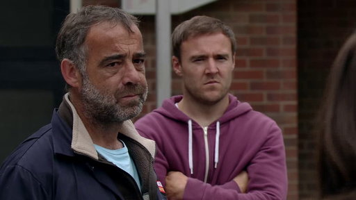 Coronation Street (UK) S58E154 Wed, Aug 2, 2017