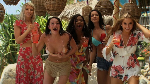 S3E11 Bachelor in Paradise Season 4