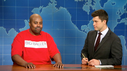 S42E22 Weekend Update: LaVar Ball on Big Baller Brand