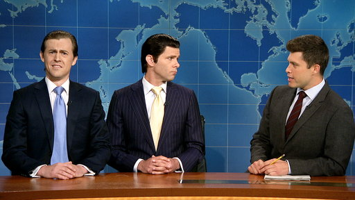 S42E22 Weekend Update: Eric and Donald Trump Jr. on Their Summer So Far