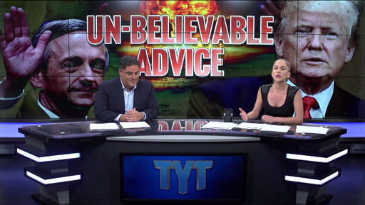 The Young Turks with Cenk Uygur S01E837 Thu, Aug 10, 2017