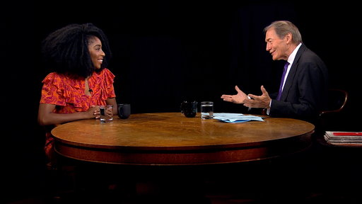 The Charlie Rose Show S25E226 John Dickerson; Jessica Williams