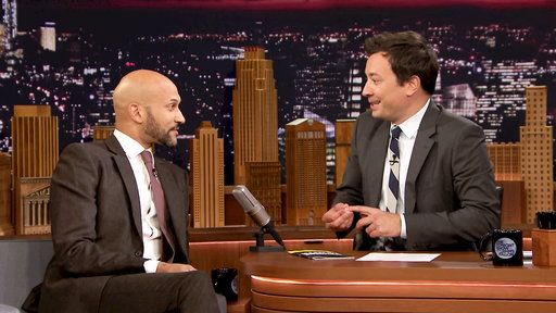The Tonight Show Starring Jimmy Fallon S04E191 Keegan-Michael Key, Leslie Jones, A$AP Mob