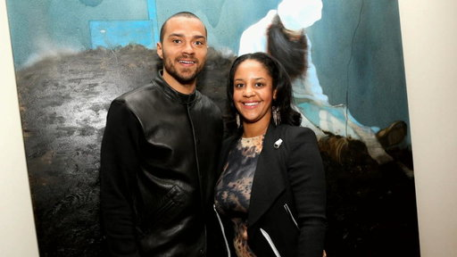 Dish Nation S05E248 Jesse Williams' Divorce Gets Ugly and ESPN is Apologizing for a Really Dumb and Tone Deaf Auction