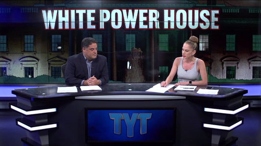 The Young Turks with Cenk Uygur S01E840 Tue, Aug 15, 2017