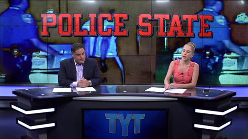 The Young Turks with Cenk Uygur S01E842 Thu, Aug 17, 2017