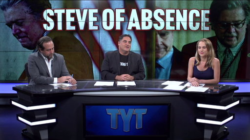 The Young Turks with Cenk Uygur S01E843 Fri, Aug 18, 2017