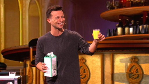 S12E18 Mat Franco: Live Performance