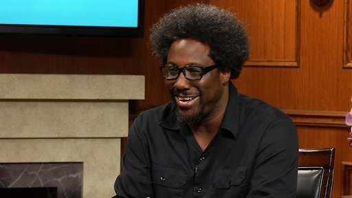 "Larry King Now S06E18 W. Kamau Bell on ""Fake News,"" the Democratic Party, and White Nationalism"
