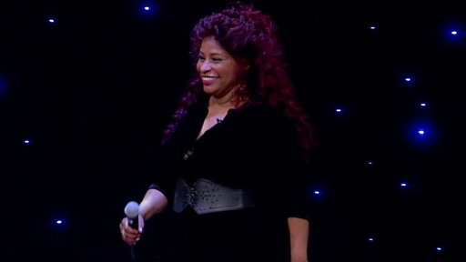S21E1 Chaka Khan's Surprise Performance of 'Ain't Nobody' on The View