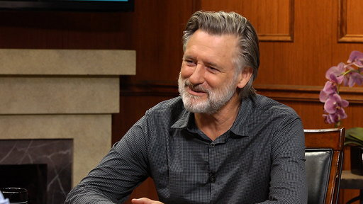 Larry King Now S06E20 Bill Pullman on 'The Sinner,' Playing the President, & Bill Paxton
