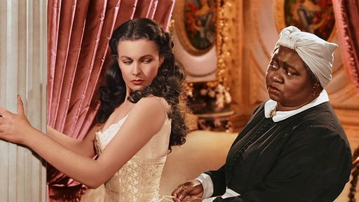 S21E2 Should 'Gone With the Wind' Be Banned? The Co-hosts Discuss