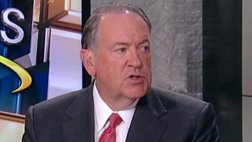 S21E3 The View Co-Hosts React to Mike Huckabee Calling Them 'Irrational'