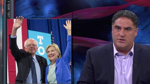 The Young Turks with Cenk Uygur S01E854 Tue, Sep 5, 2017