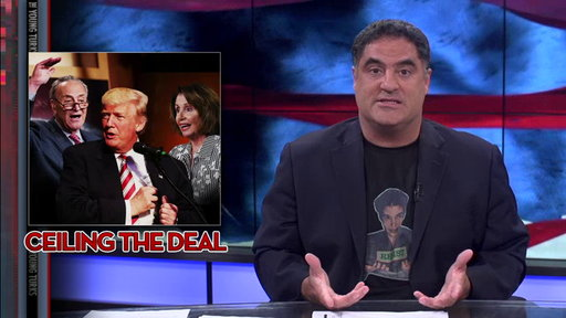 The Young Turks with Cenk Uygur S01E856 Thu, Sep 7, 2017