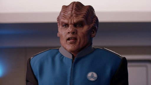 S0E0 The Orville Is Top-Notch