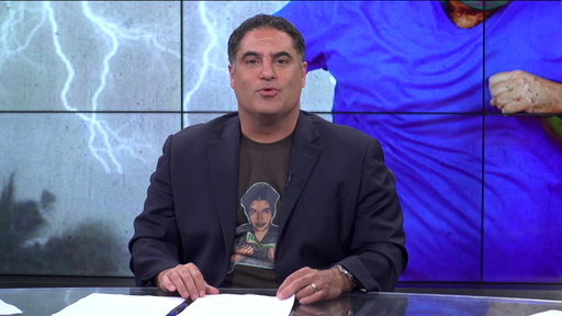The Young Turks with Cenk Uygur S01E857 Fri, Sep 8, 2017