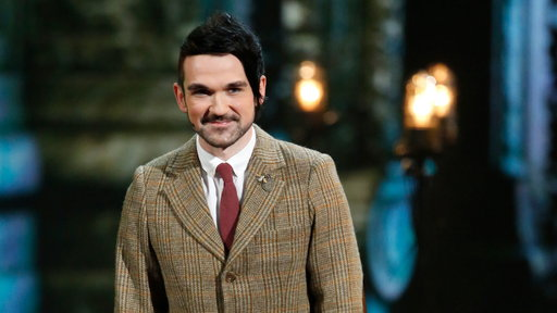 S12E21 Colin Cloud