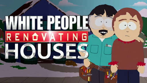 S21E1 Flipping Houses is Fun