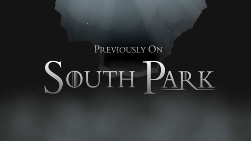 Previously On South Park