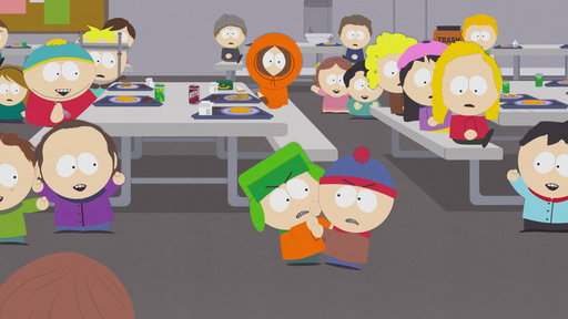 S19E09 That Is So Cartman of You