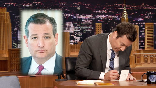 S4E203 Thank You Notes: Tailgating, Ted Cruz