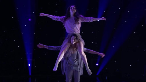S14E14 Taylor & Lex's Contemporary Performance