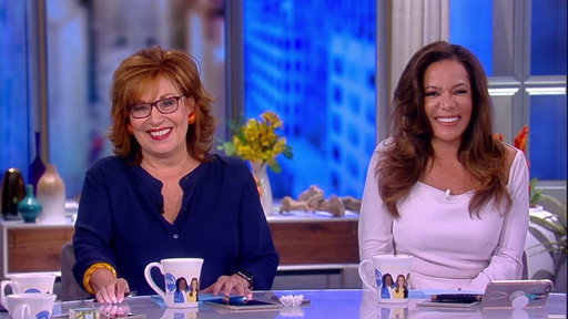 S21E11 The View Hot Topic: Reexamining The 3-Date Rule