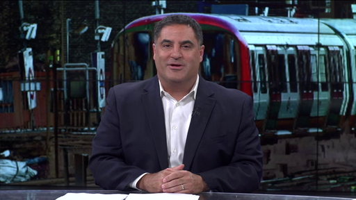 The Young Turks with Cenk Uygur S01E862 Fri, Sep 15, 2017