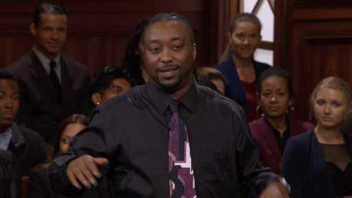 Divorce Court S19E12 Drew vs Drew, Part 1