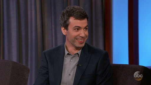 S15E117 Nathan Fielder's Run-in with Police