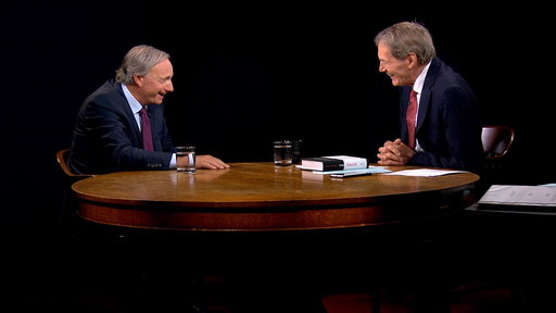 The Charlie Rose Show S26E10 U.N. General Assembly; Ray Dalio