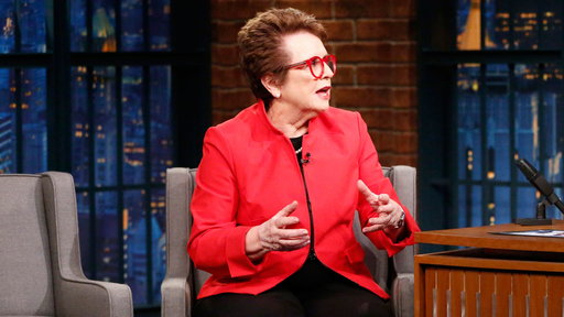 "S4E160 Obama Told Billie Jean King the Battle of the Sexes ""Changed His Life"""