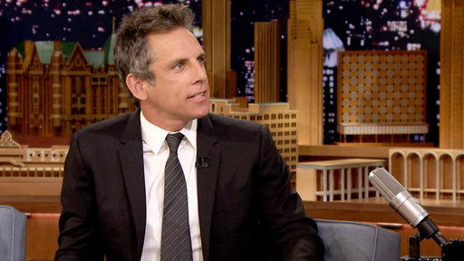 The Tonight Show Starring Jimmy Fallon S04E206 Ben Stiller, Fred Armisen, Little Big Town, Kacey Musgraves and Midland