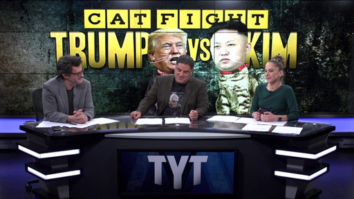 The Young Turks with Cenk Uygur S01E867 Fri, Sep 22, 2017