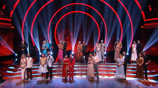 Dancing With the Stars S25E02 Week 2