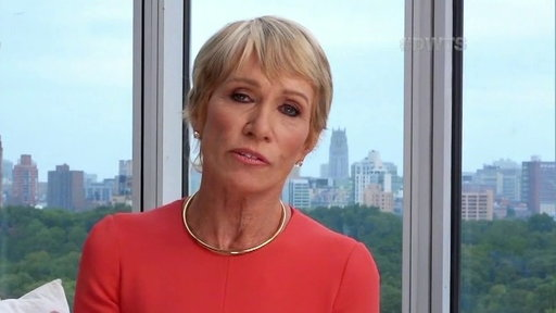 """S21E16 Barbara Corcoran's Emotional Past Haunts Her on """"Dancing with the Stars"""""""