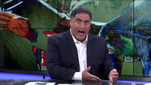 The Young Turks with Cenk Uygur S01E868 Mon, Sep 25, 2017