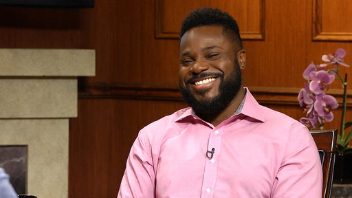 Larry King Now S06E29 Malcolm-Jamal Warner On Music, Politics, & Cosby