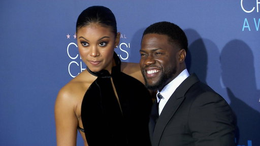 Dish Nation S06E17 Kevin Hart's Affair of the Heart Went Unknown for a While and Which Queen of Shade Is Suddenly in the Spotlight?