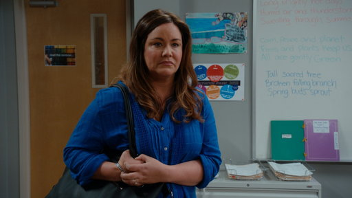 American Housewife S02E01 Back to School
