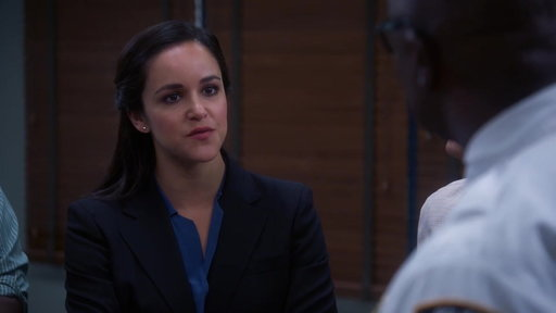 S5E2 Amy Want's To Get Jake Out Of Prison