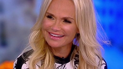 """S21E19 Kristin Chenoweth on """"The View"""": Talks Singing with Andrea Boccelli and Carol Burnett 50th Anniversary Special"""