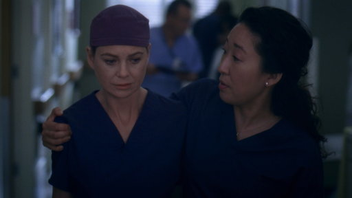 S10E0 Meredith & Cristina's Beautiful Friendship