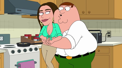 S16E1 Peter Finds A New Wife Named Lois