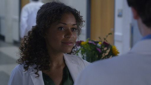 The Good Doctor S01E02 Mount Rushmore