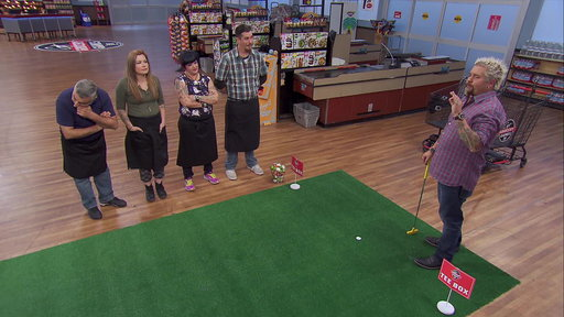 S8E10 Putting for Proteins