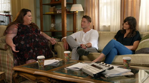S2E2 This Is Us Aftershow: Season 2, Episode 2