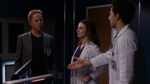 S14E03 Meet Amelia's Neurology Professor